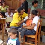 Action Damien - Voyage au Nicaragua 2