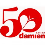 Action Damien 50 ans