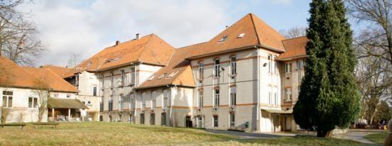 Centre Fedasil Rixensart - Retraite 2015