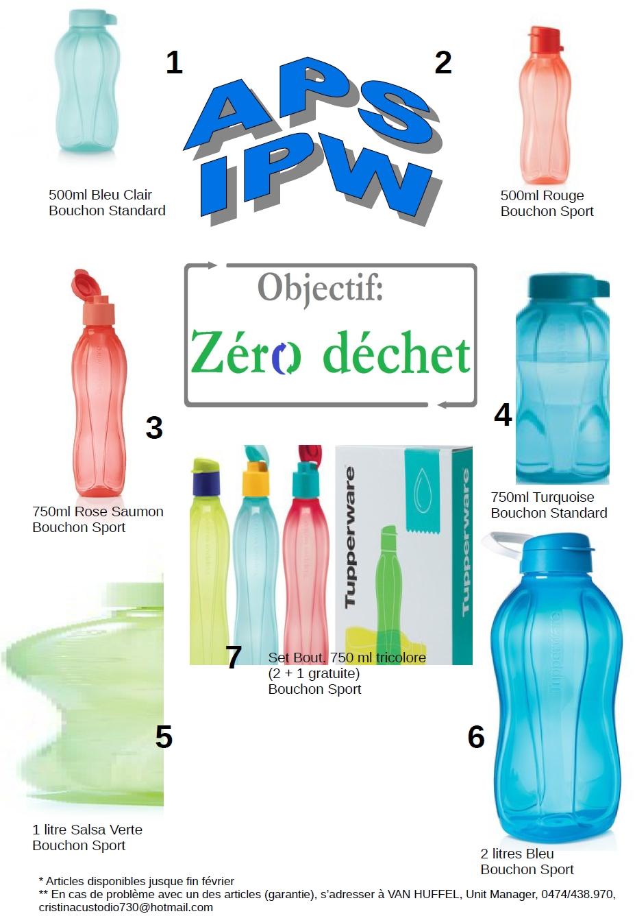 APS - Objectif Zéro déchets - v02