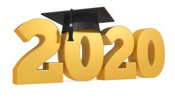 Proclamation des terminales 2020 : invitation